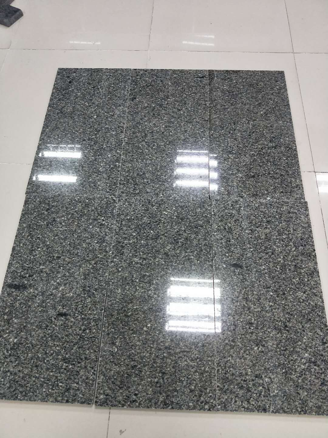 Ice Green Granite Tile