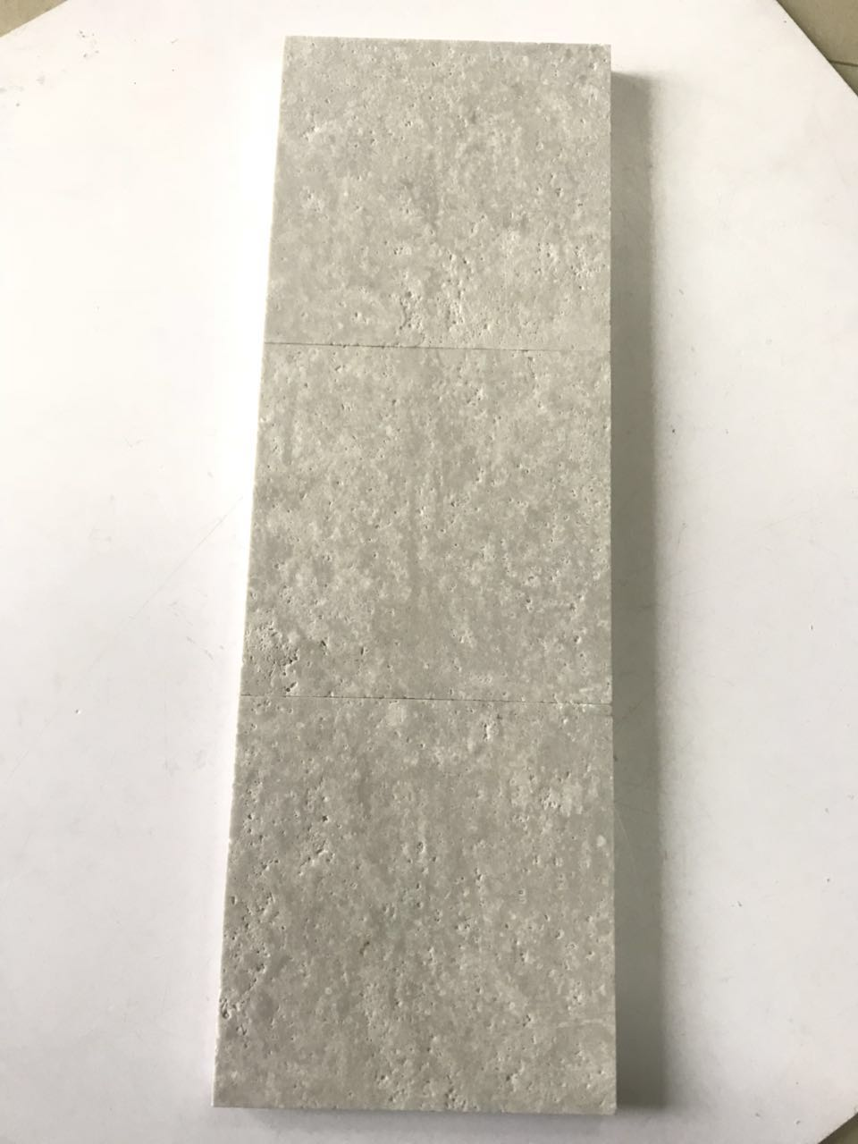 Galaxy Grey Travertine
