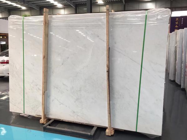 Oriental White Marble  East White Marble Slab