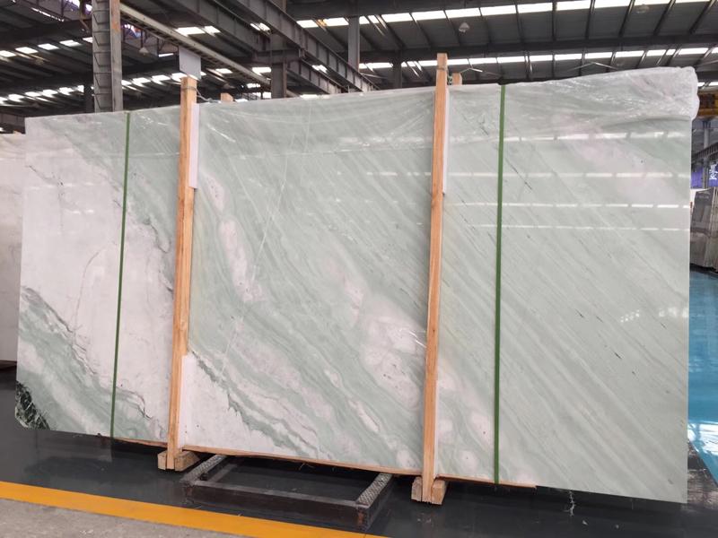 Burma Jade Marble Slab