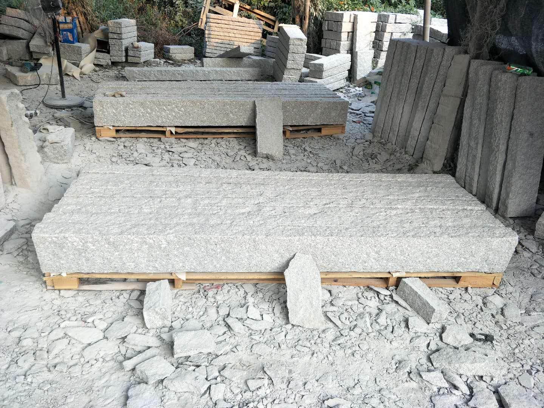 light granite granite palisade