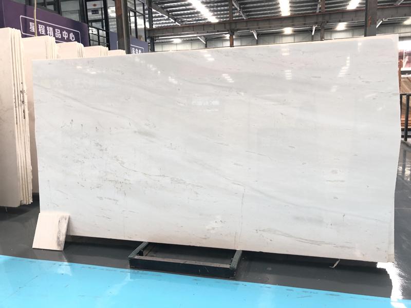 Ariston White Marble  Greece White Marble Slab