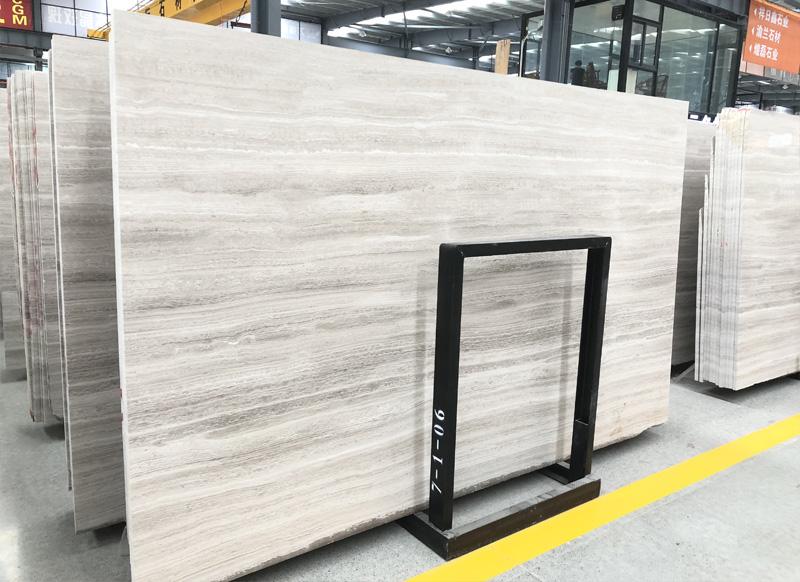 Sliver Wood Marble