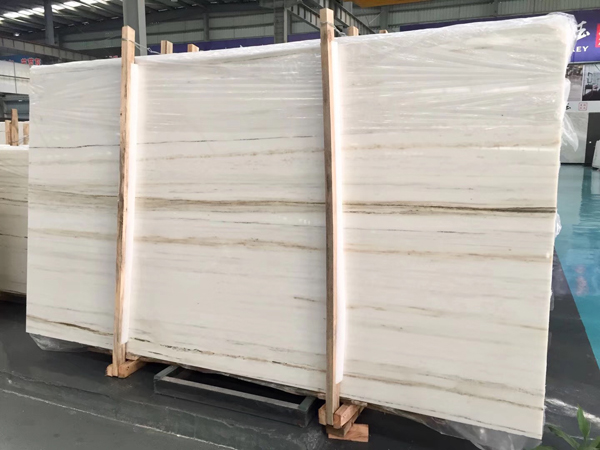 Royal Jasper Marble Chinese White Marble