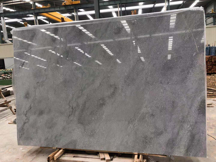Crystal Grey Marble Slab Grey Marble Slabs