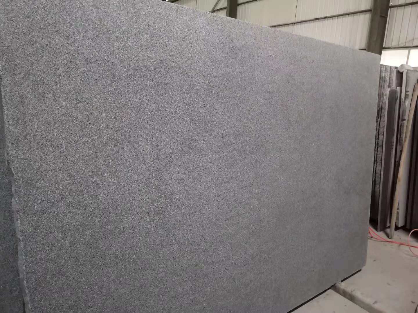 Padang Dark G654 Granite Big Slab