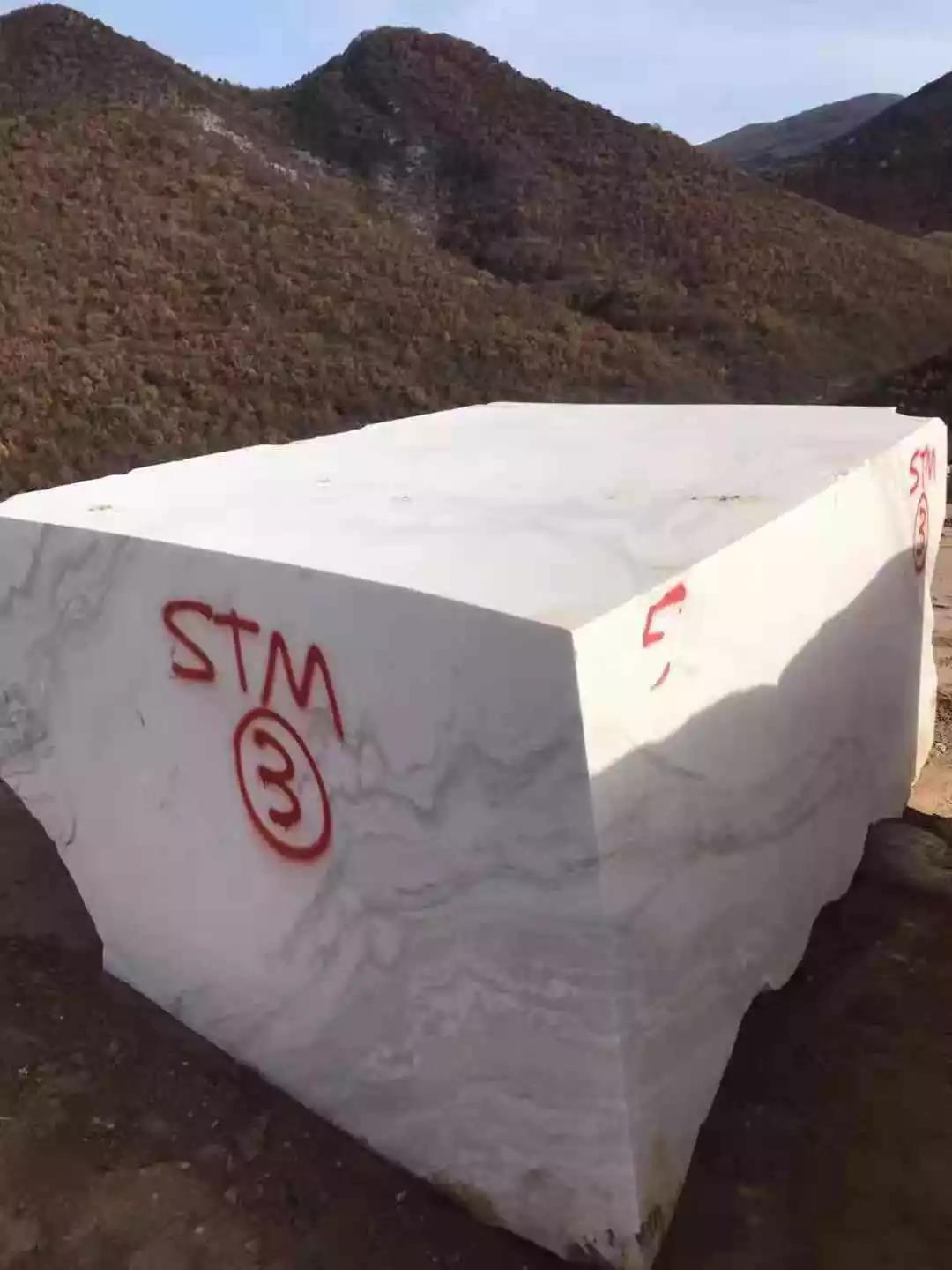 White Marble Seattle From China