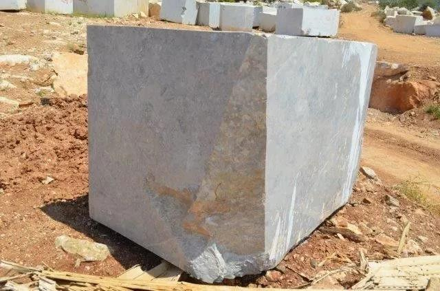 Athena Grey Block