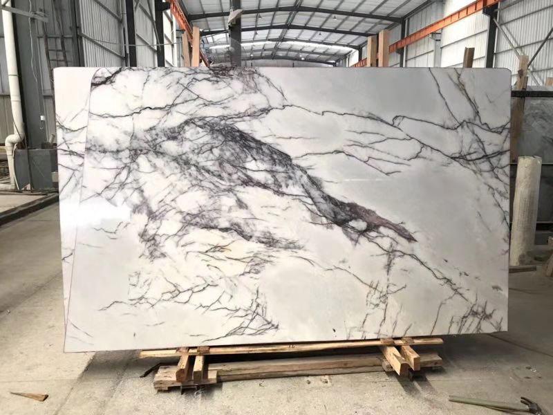 Fragrant Snow Plum Marble