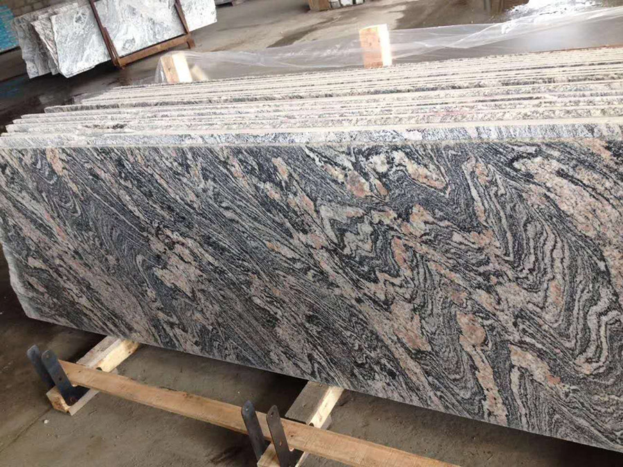 Lang Tao Sha Granite Slabs from China