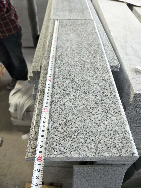 granite G603 bench