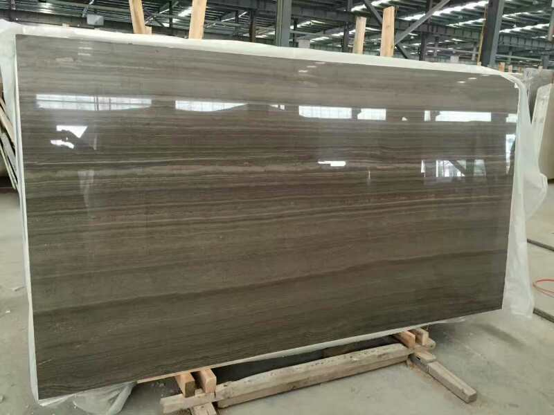 Guizhou Grain Marble Slabs from China