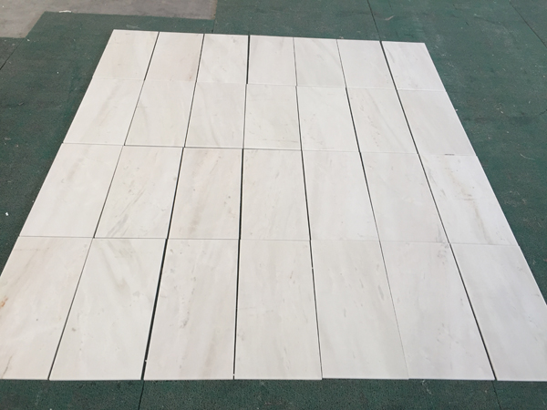 Thassos Crystal Marble Thassos White Marble Tiles