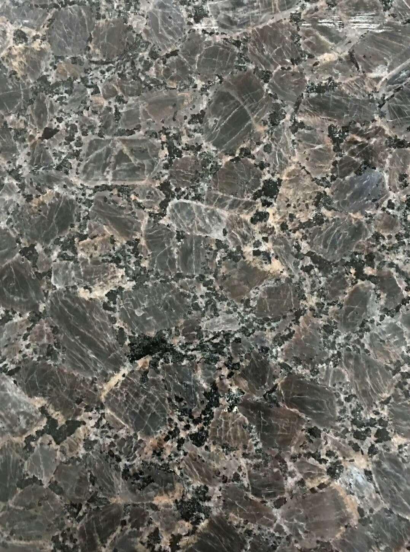 Imperial Brown Granite
