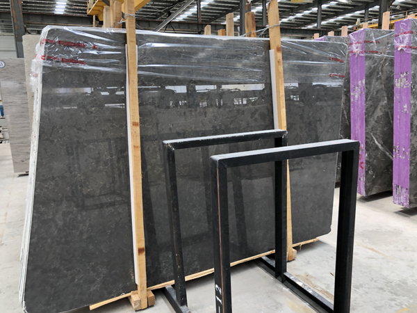 Diamond Grey Marble Chinese Grey Marble