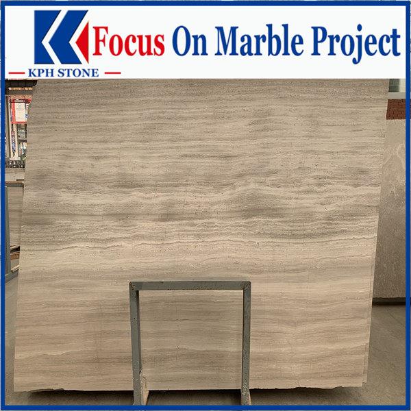 Greyn wooden grain marble