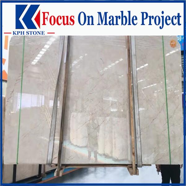 Menes golden marble