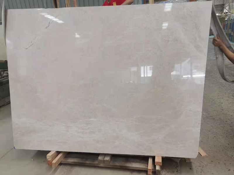 Omani Beige Marble Slabs Beige Marble