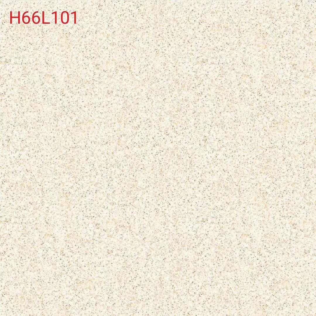 Yellow Artificial Stone Honed Ceramic floor Tile