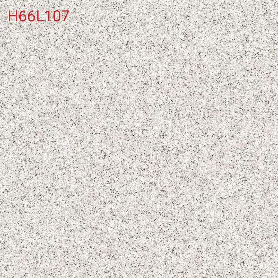 Grey Artificial Stone Honed Granite Ceramic Floor Tile