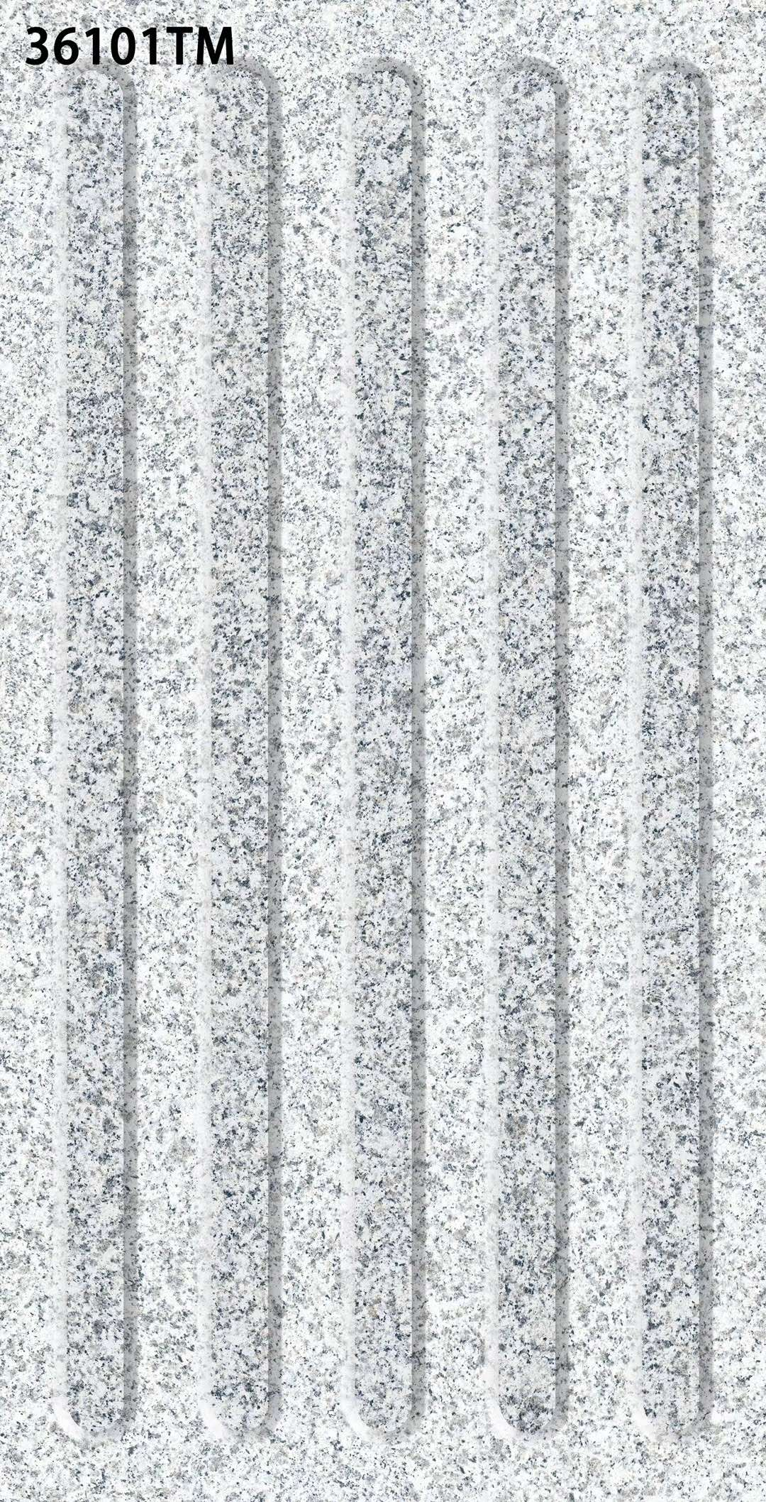 G603 Grey Artificial Granite Honed Ceramic Floor Tile