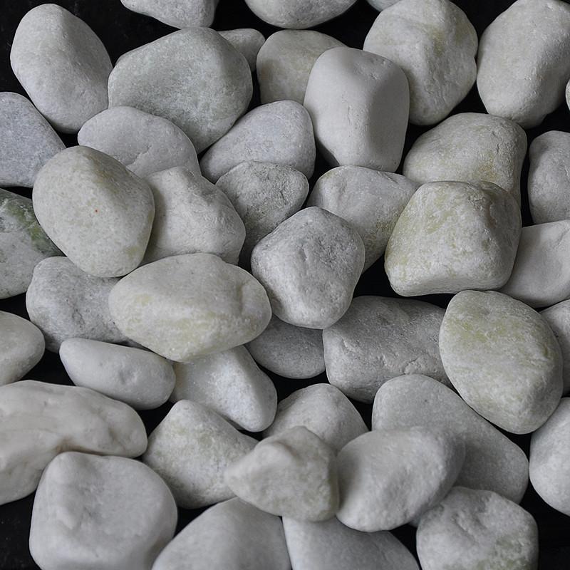 GS-001 White Ball stone