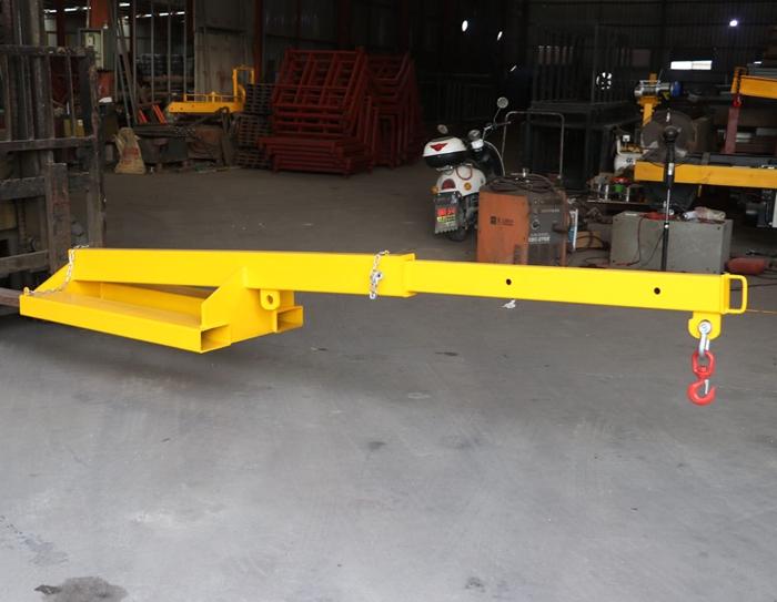 Forklift Boom 3T