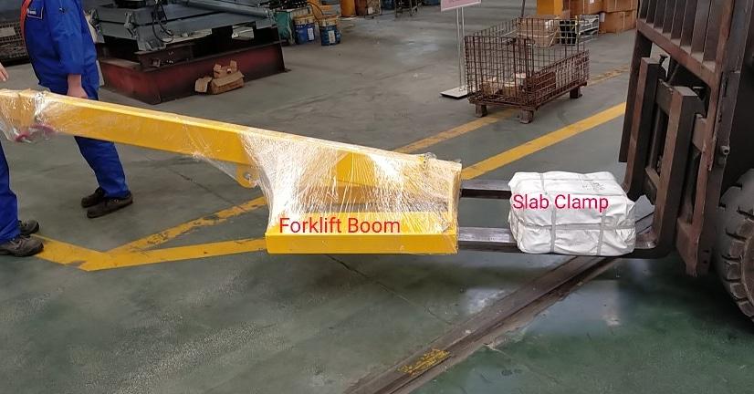 Forklift Boom 3 Ton