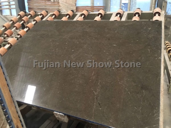 Good Olive gray Marble