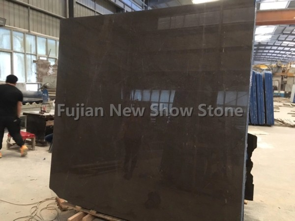 Olive Gray Marble Polished