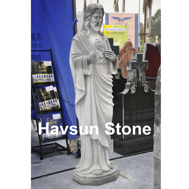 Jesus Statue Jesus Granite Carvings