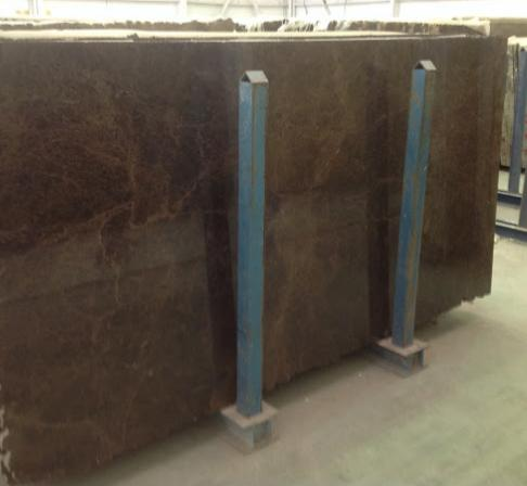 Dark Emperador Marble Slabs Brown Marble Slabs