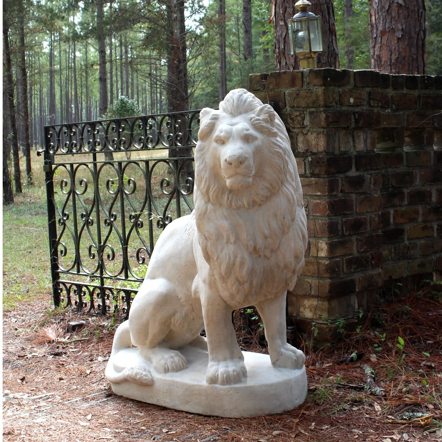 Animal Marble Sculptures Art Stone Carvings