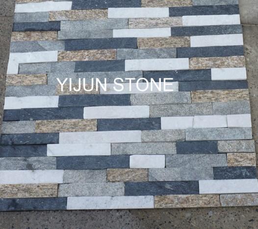 China Waterproof Wall Panel Decoration Wall Stone Split Surface Culture Stone