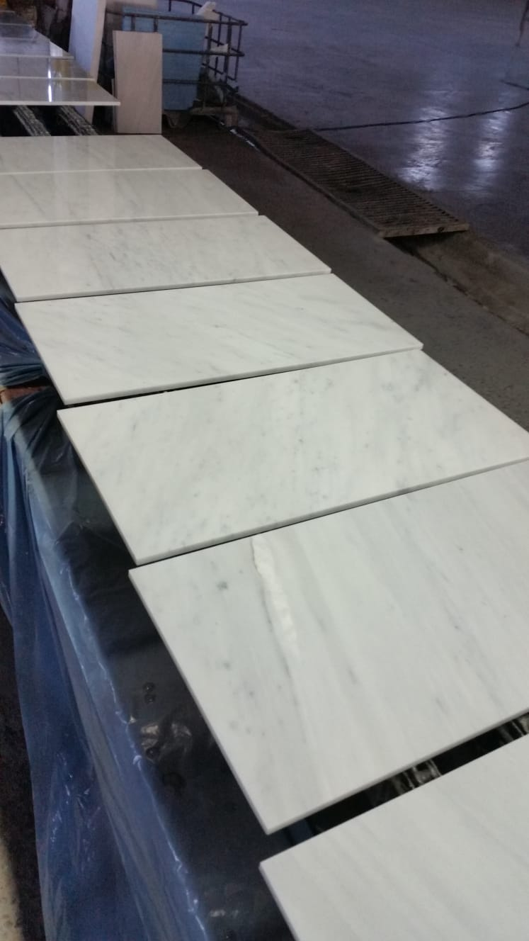 Mabella Marble Tiles