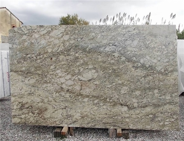 Afican Tobacco granite