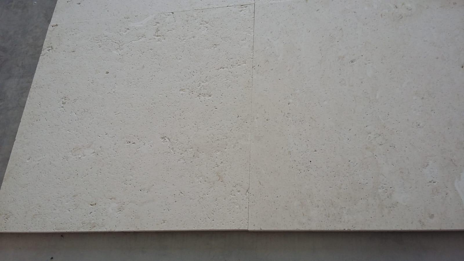Agora Limestone Brushed