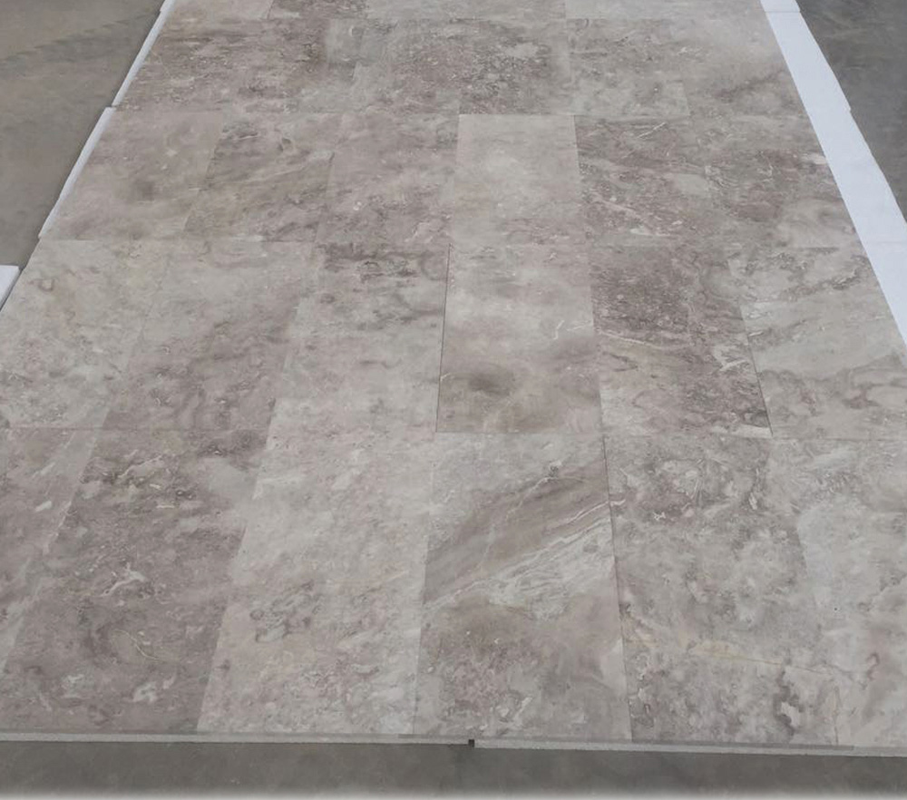 Turkish Grey Marble Tile