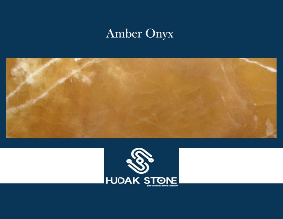 Amber Onyx