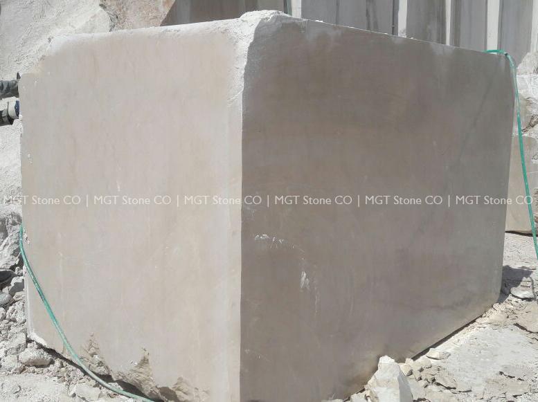 Ana Beige Marble Block