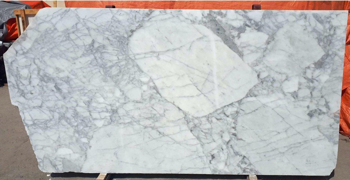 Bianco Carrara Arabescato