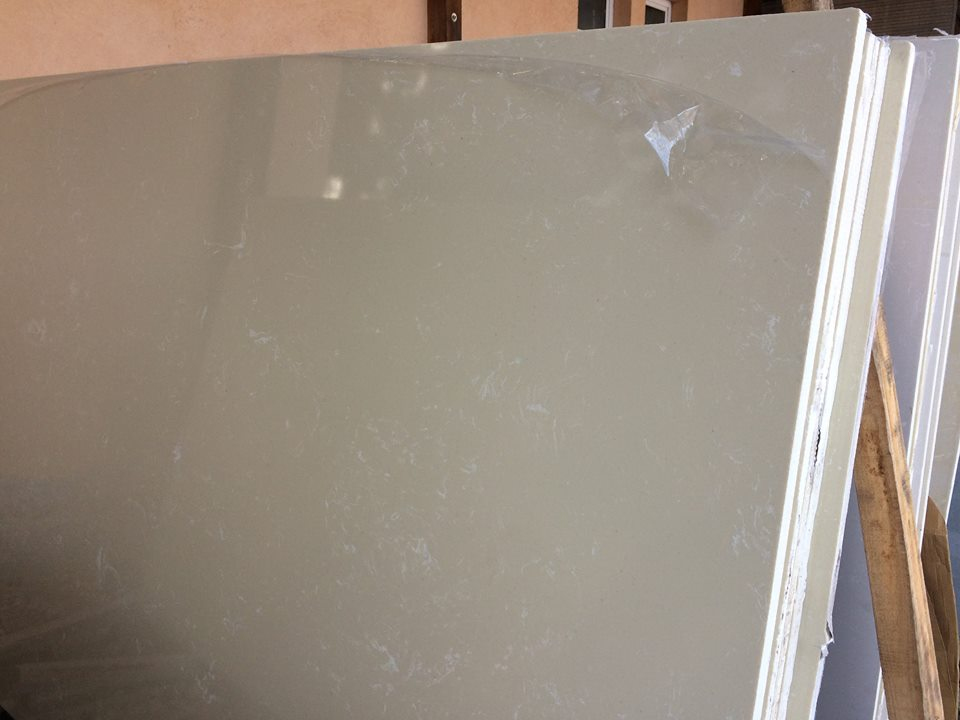 Artificial marble Canalett beige