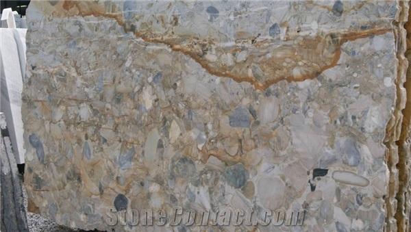 Aurelius granite