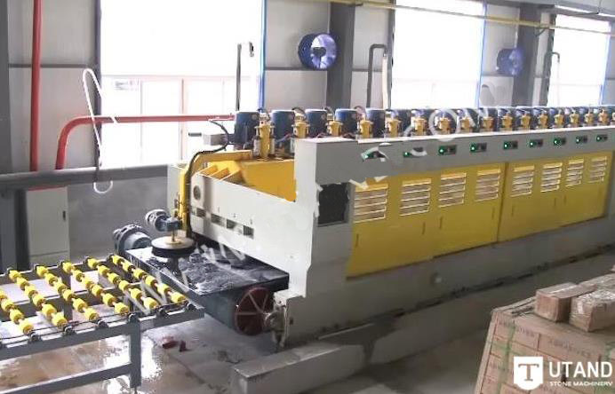 automatic stone polishing machine manufacturers