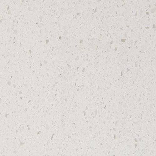 Azzure White Color Artificial Quartz Stone