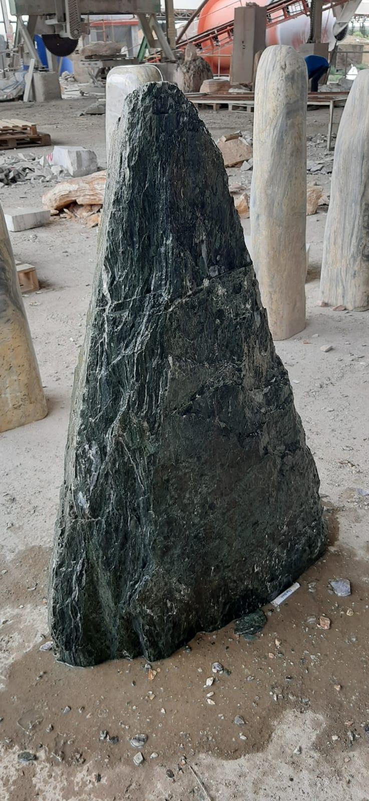 Green Angel Monolith