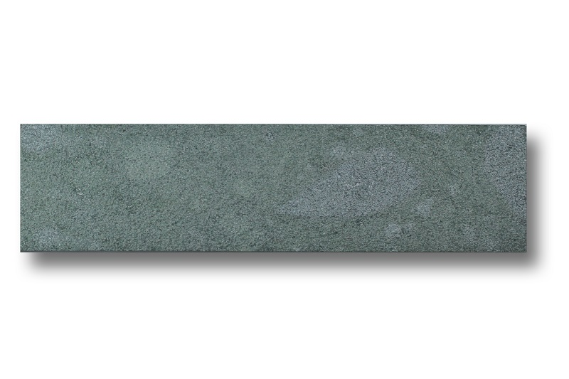 Bali Green Basalt Bushhammered Tiles