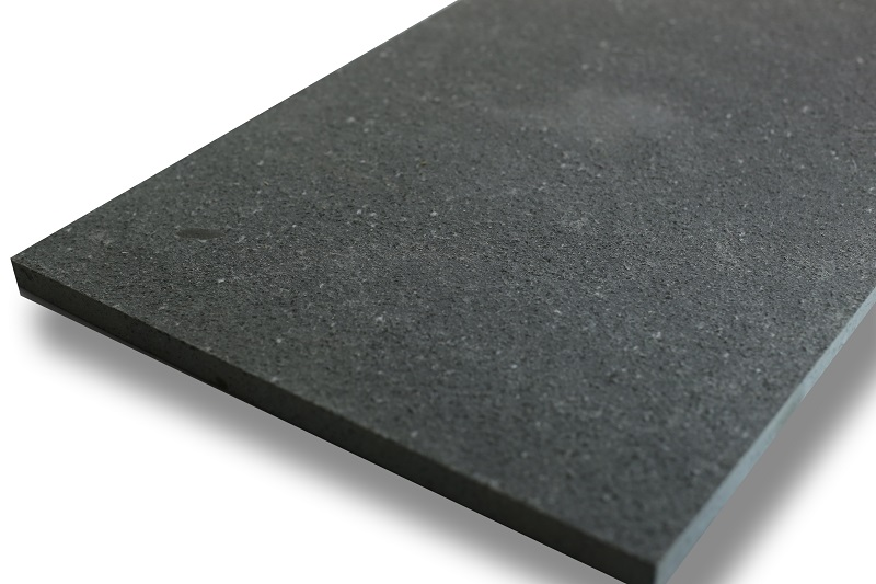 Bali Grey Basalt Honed Tiles