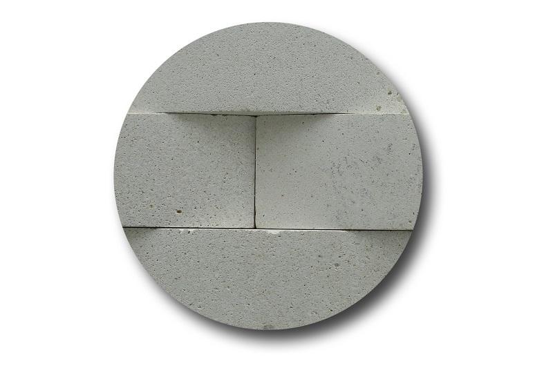 Bali White Classic Limestone Wall Panels