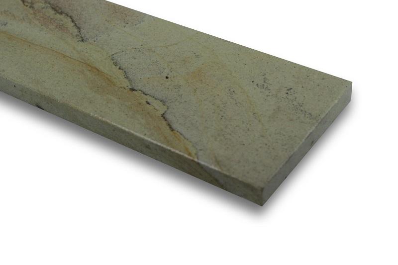 Bali Gold Yellow Sandstone Floor Tiles